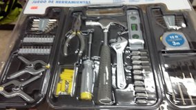 Tool Set Workforce Brand in 29 Palms, California