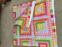 Full Size shabby Chic Quilt in Bolingbrook, Illinois