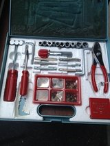 Misc tool set in Oswego, Illinois