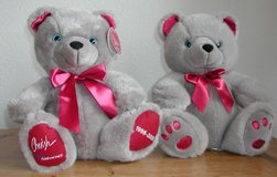 Teddy Bears/Cherish Collection in Ramstein, Germany