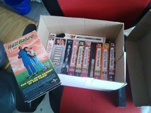 south park and other cool films VHS in Ramstein, Germany