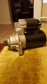 NEW STARTER FOR VOLKSWAGEN BEETLE 2.0L in Beaufort, South Carolina