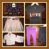 4T Girl clothes (61 pieces) in Spring, Texas