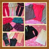 5T girl clothes (41 pieces) in Kingwood, Texas
