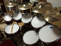 Professional level - Pearl Session Studio Classic (Sequoia Red) in Okinawa, Japan