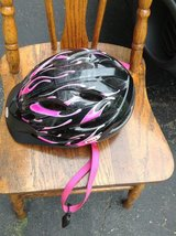 Girls Bike Helmet in Lockport, Illinois