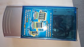 Battery charger for rechargeable batteries in Fort Hood, Texas