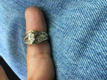 Incredible Wedding Ring in Fort Campbell, Kentucky