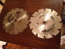 Used Saw Blades in Chicago, Illinois