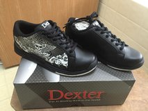 New Dexter Youth Bowling Shoes in Lockport, Illinois
