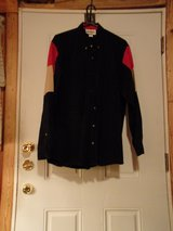 #LS5 SAN ANGELO COLLECTION MEN'S LONG SLEEVE SHIRT. SIZE XL in Fort Hood, Texas