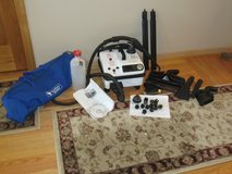 Steam Cleaner~WhiteWing~Reduced 1/2 Price in Aurora, Illinois