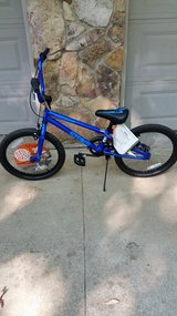 "Boy's 20"" Mongoose bicycle in Fort Knox, Kentucky"