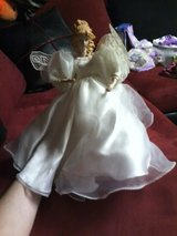 angel topper in Fort Campbell, Kentucky