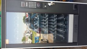CANDY & SODA VENDING MACHINE in Schaumburg, Illinois