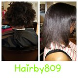 Dominican Blowouts, weaves and more!!!! in Cherry Point, North Carolina