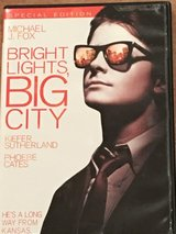 Bright Lights, Big City - Special Edition DVD in Okinawa, Japan