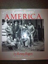 Book, Kenny Rogers' America- Photographs in Chicago, Illinois