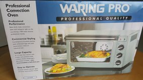 Waring CO1500 1.5-cubic-foot Professional Convection Oven in Tinley Park, Illinois