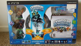 Skylanders Spiro's Adventure Starter Pack (PS3) in Joliet, Illinois