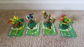 Skylanders Figures in Chicago, Illinois