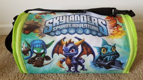 Skylanders Adventure Case in Chicago, Illinois