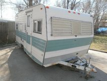 Want to buy: Older pull behind Camper, Pay up to $300.00 Cash. Location Moline, Illinois. 61265... in Quad Cities, Iowa