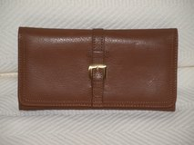 New Stone Mountain Leather Wallet in Beaufort, South Carolina
