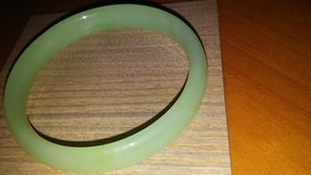 Jade bangle - reproduction in Spring, Texas