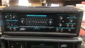 Peavey Mark VI XP Series Bass Amp Head - ECHO PAWN in Hopkinsville, Kentucky