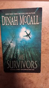 The Survivors by Dinah McCall in Houston, Texas