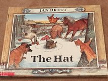 The Hat Hardcover NEW in Okinawa, Japan