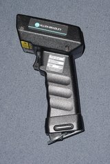 ALLEN BRADLEY VISIBLE RED BAR CODE SCANNER - X LISTED in Tinley Park, Illinois