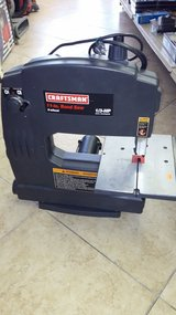 Craftsman Band saw in Yucca Valley, California