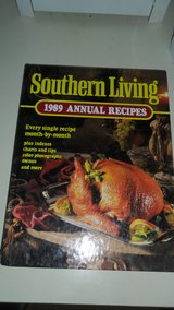 southern living cookbook in Fort Campbell, Kentucky