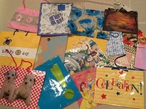 New Gift Bags in Okinawa, Japan
