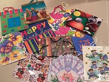 New Gift Bags many designs in Okinawa, Japan