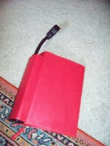 Lighted small  book cover in Travis AFB, California