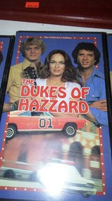 Dukes of Hazard Collection in Yucca Valley, California