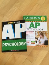 AP Psychology by Barron's in Lockport, Illinois