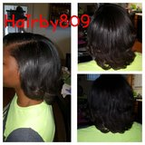 Dominican Blowout, weaves and more!!!!! in Cherry Point, North Carolina