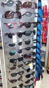 Sunglasses or Safety glasses in Yucca Valley, California