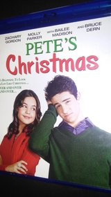 Christmas movie/ DVD- bluray in Houston, Texas