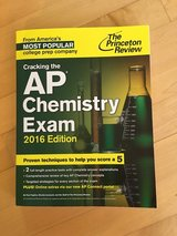 AP Chemistry, by The Princeton Review in Lockport, Illinois