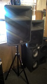 Peavey PR15 PA Speakers - ECHO PAWN in Fort Campbell, Kentucky