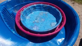 large pools in Fort Riley, Kansas
