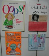 Books for girls ages 8 and up in Ramstein, Germany