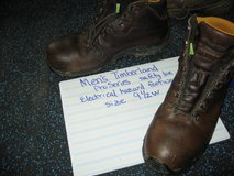 Men's TImberland ProSeries Boots, Size 9.5W  **REDUCED** in Rolla, Missouri