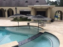 Swimming Pool & Spa Construction and Patio Renovation in Kingwood, Texas
