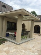 Patio Cover, Addition & Pergolas in Houston, Texas
